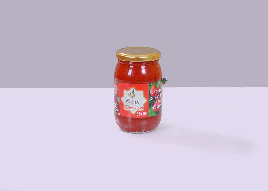 Domates Salçası 350gr